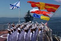 Гордость Тихоокеанского флота