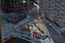Двор по ул. Строителей
