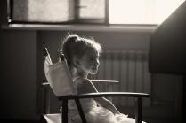 Юная танцовщица