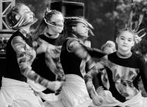 Энергия танца