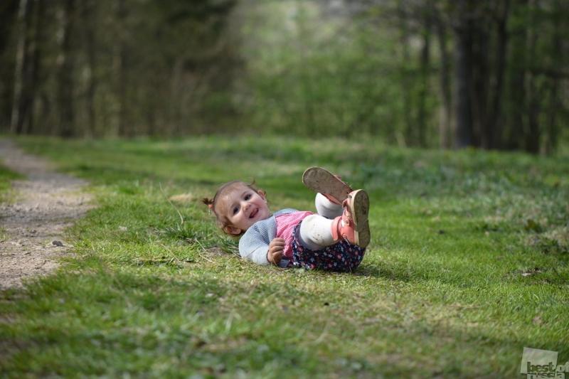 Наслаждение весной