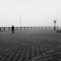 Соло в тумане