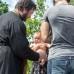 Крещение на пруду -2