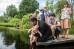 Крещение на пруду -3