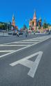 Пешеходная Москва.