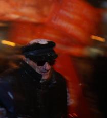Призрак революции