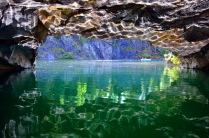 Око пещеры