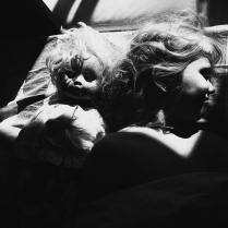 Даша и Кукла