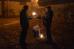 Новогодняя ночь в Сосновом Бору