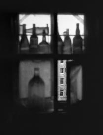 Из окна художника