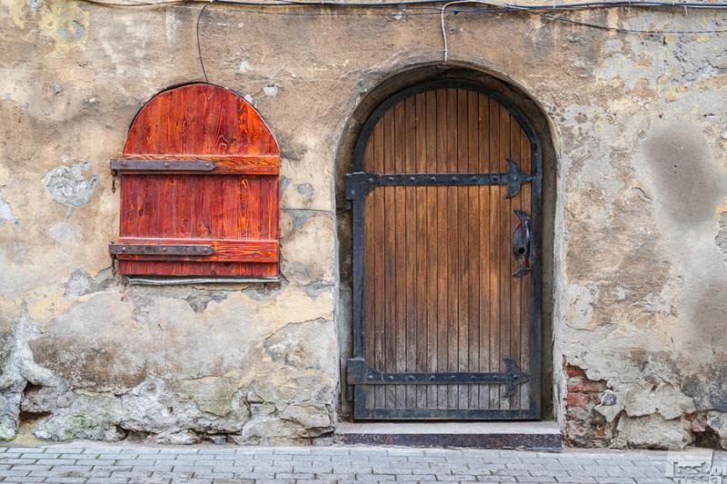 Дверь в прошлый век