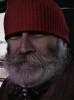 """ужель тот самый дед мороз?"""