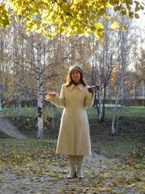Фея Осени