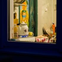 Уют вечерней кухни