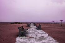 Финский залив. Запустение