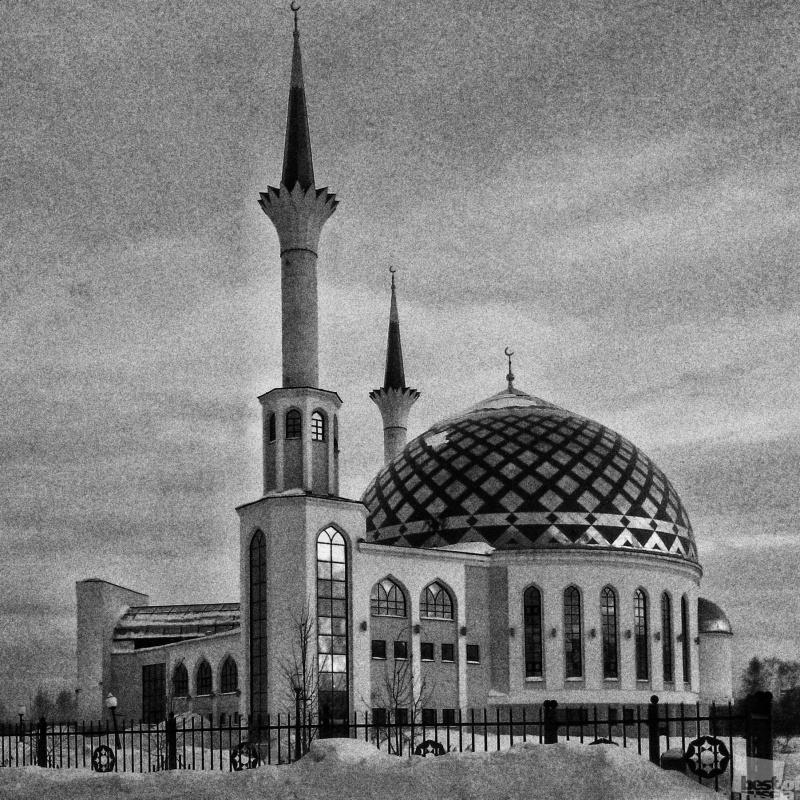 Соборная мечеть Мунира