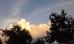 Светящееся облачко