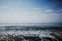 где-то в море