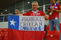 Чилиец