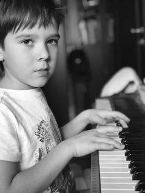 Павел 6 лет