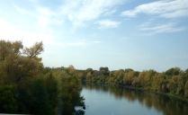 Река кинель