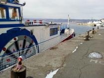 Барби на Байкале 2
