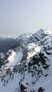 Спокойствие гор