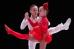 Всероссийские соревнования по акробатическому рок-н-роллу в Казани