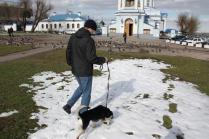 У Покровского собора