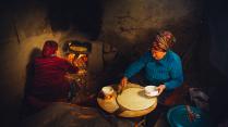 Рождение хлеба