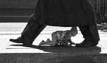 Гагаринский шаг.