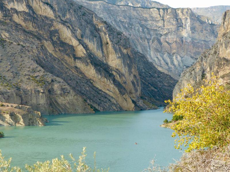Красота Дагестана