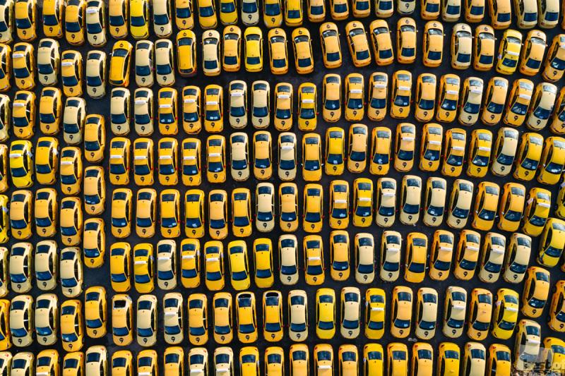 Такси надо?