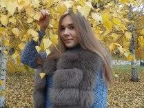 Осенняя красавица