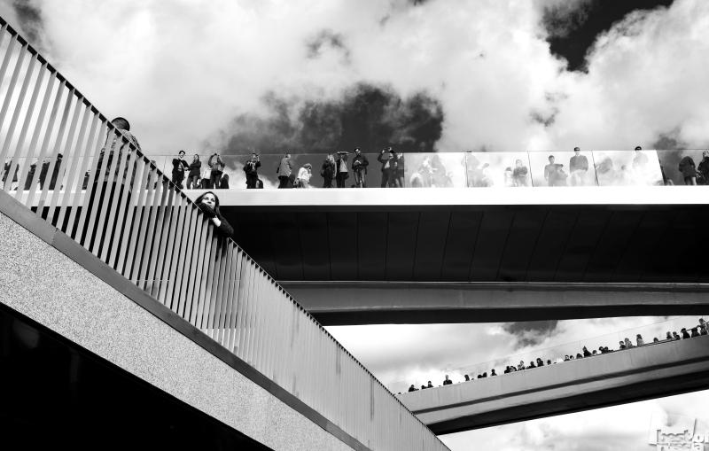 Люди и мосты