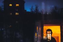 Дух города