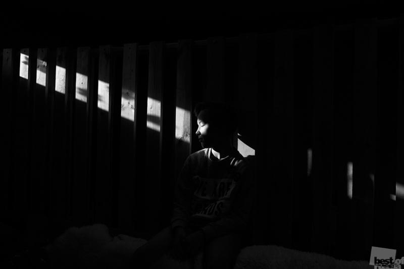 луч солнца в темном цартсве