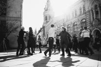 Танцы на Никольском