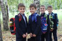 Четверо братьев Леоновых
