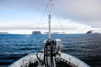 Утро арктического мореплавателя