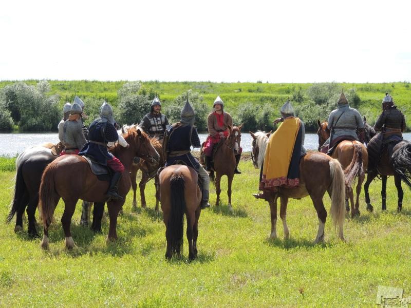 Ордынское войско