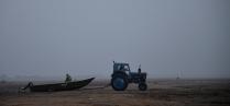 Будни рыбаков