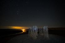 Ночные ангелы.