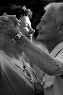 Танец со временем
