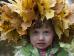 Девочка Осень