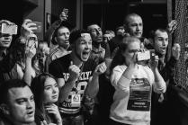 Эмоции победы