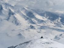 Восхождение на Корякский вулкан