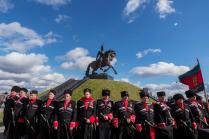 Атаман и его войско