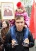 Крестная,прадедушка,папа и я