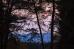 Закат в Кисловодске